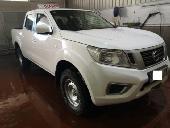 Nissan Navara 2.3dci Doble Cabina Acenta