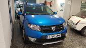Dacia Sandero 0.9 Tce Stepway 90