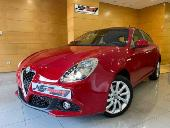 Alfa Romeo Giulietta 1.4 Tb M-air Super 150
