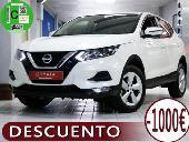 Nissan Qashqai 1.2 Dig-t Acenta 4x2 115cv