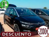 Citroen Grand C4 Spacetourer 1.2 Puretech 130cv Shine