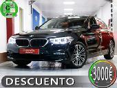 BMW 520 Serie 520d 190cv Automatico G30 Sport Line