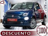 Fiat 500 1.2 Lounge 69cv