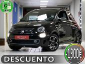 Fiat 500 1.2 S  Pantalla Táctil 7 Hd Capacitiva