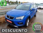 Seat Ateca 1.4 Ecotsi S&s Style Plus Nav 110 Kw (150 Cv)