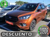 Ford Kuga 1.5tdci Auto S&s St-line 4x2 88 Kw 120cv