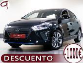 Hyundai Ioniq Hev 1.6 Gdi Tecno 141cv  Navi+cámara