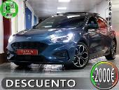 Ford Focus 1.5ecoblue St Line Aut. 120cv  Full Equip