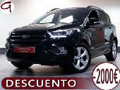Ford Kuga 2.0tdci S&s St-line 4x2 110 Kw (150 Cv)