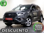 Ford Kuga 1.5 Ecob. St-line 4x4 Auto 176cv  Navi+cam