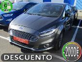 Ford S-max 1.5 Ecoboost Titanium 165cv
