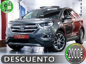 Ford Edge 2.0tdci Titanium 4x4 Powershift 210cv