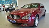 Mercedes Cls Clase Cls 350