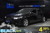 Honda Accord Tourer 2.2i-dtec Luxury Aut.