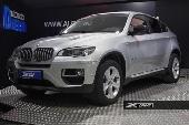 BMW X6 Xdrive 40da