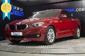 BMW 320 D Gran Turismo