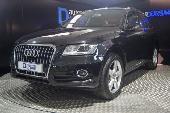 Audi Q5 2.0tdi Quattro Ambiente Plus S-tronic 177