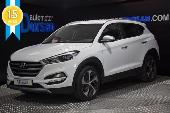Hyundai Tucson 1.7crdi Bd Tecno Dt 4x2 141