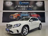 Mercedes Gla 220 D 4matic 7g-dct 177