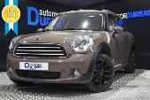 Mini Cooper D All4