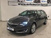 Opel Insignia 2.0cdti Excellence Aut. 170