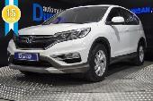 Honda Cr-v 1.6i-dtec Elegance 4x2 120