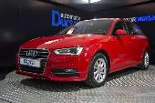 Audi A1 Sportback 1.6tdi Attraction