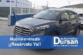 Hyundai Tucson 1.7crdi Bd Tecno 4x2