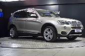 BMW X3 Xdrive 30da