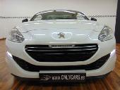 Peugeot Rcz 1.6 Thp Limited Edition