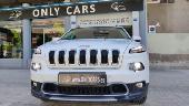 Jeep Cherokee 2.0d Limited 4x4 Adi 103kw