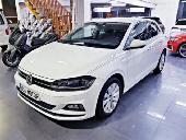 Volkswagen Polo 1.0 Tsi Sport 85kw