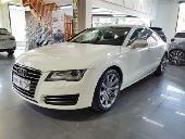 Audi A7 Diesel De 5 Puertas