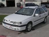 Renault Laguna Familiar 1.8 Rt