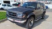 Ford Explorer Xlt 4x4