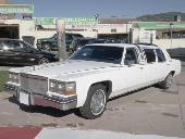 Cadillac Deville Limusina