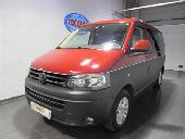 Volkswagen T5 California 2.0tdi Bmt Beach Ed. T.e. 140 Techo Elevable