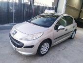 Peugeot 207 1.4i 16v Xt
