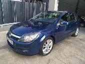 Opel Astra 1.9cdti Sport