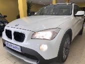 BMW X1 X-line/nacional/clima Dual/ll 18 /bluetooth
