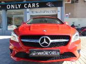 Mercedes Cla 220 Cdi Edition 1 7g-dct