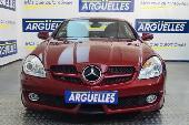 Mercedes Slk 350 Nacional V6 305cv