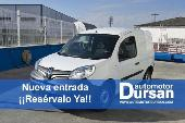 Renault Kangoo Furgón Profesional Dci 55kw (75cv) Euro 6