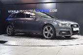 Audi A4 Avant 2.0tdi Cd S Line Ed. Quattro 150