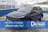 Jeep Cherokee 2.2d Business Plus Ed. 4x4 Adi Aut. 136kw