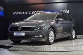 Volkswagen Passat Variant Variant Edition 1.6 Tdi 120cv Bmt