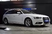 Audi A4 Avant 2.0tdi Ultra 163
