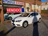 Seat León Tdi VENDIDO