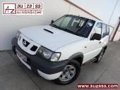 Nissan TERRANO 2.7TDI 4x4 CORTO 3p
