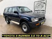 Toyota 4-runner 3.0 Td